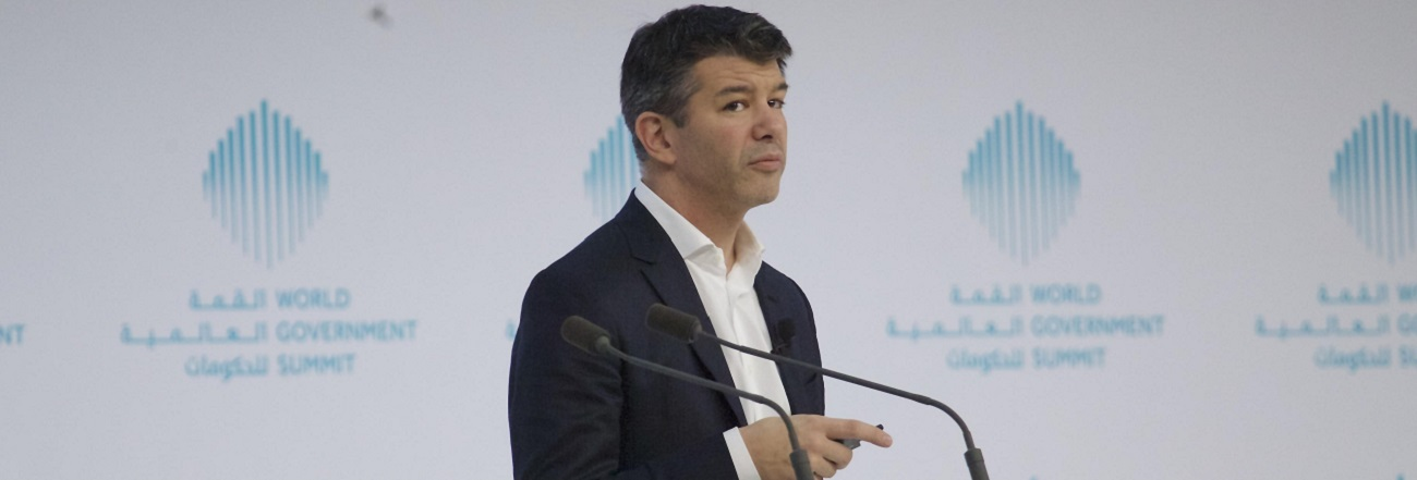 Uber CEO, Travis Kalanick, Calls It Quites - What This Means For Drivers