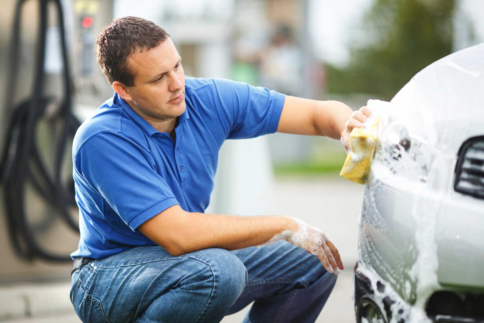 Car Cleaning/Detailing Products