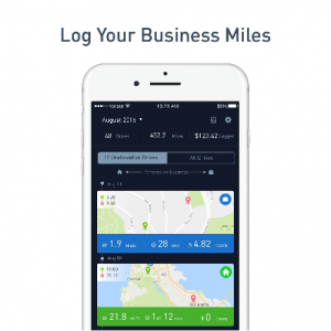 Mileage Tracking Apps