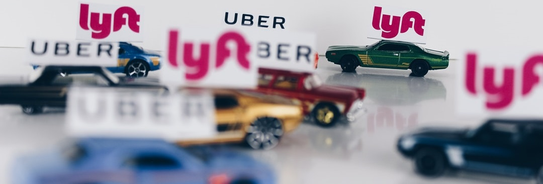 7 Things to Consider Before You Drive with Uber or Lyft Full-Time